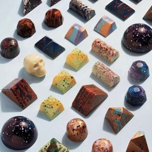 Hand-crafted Chocolate