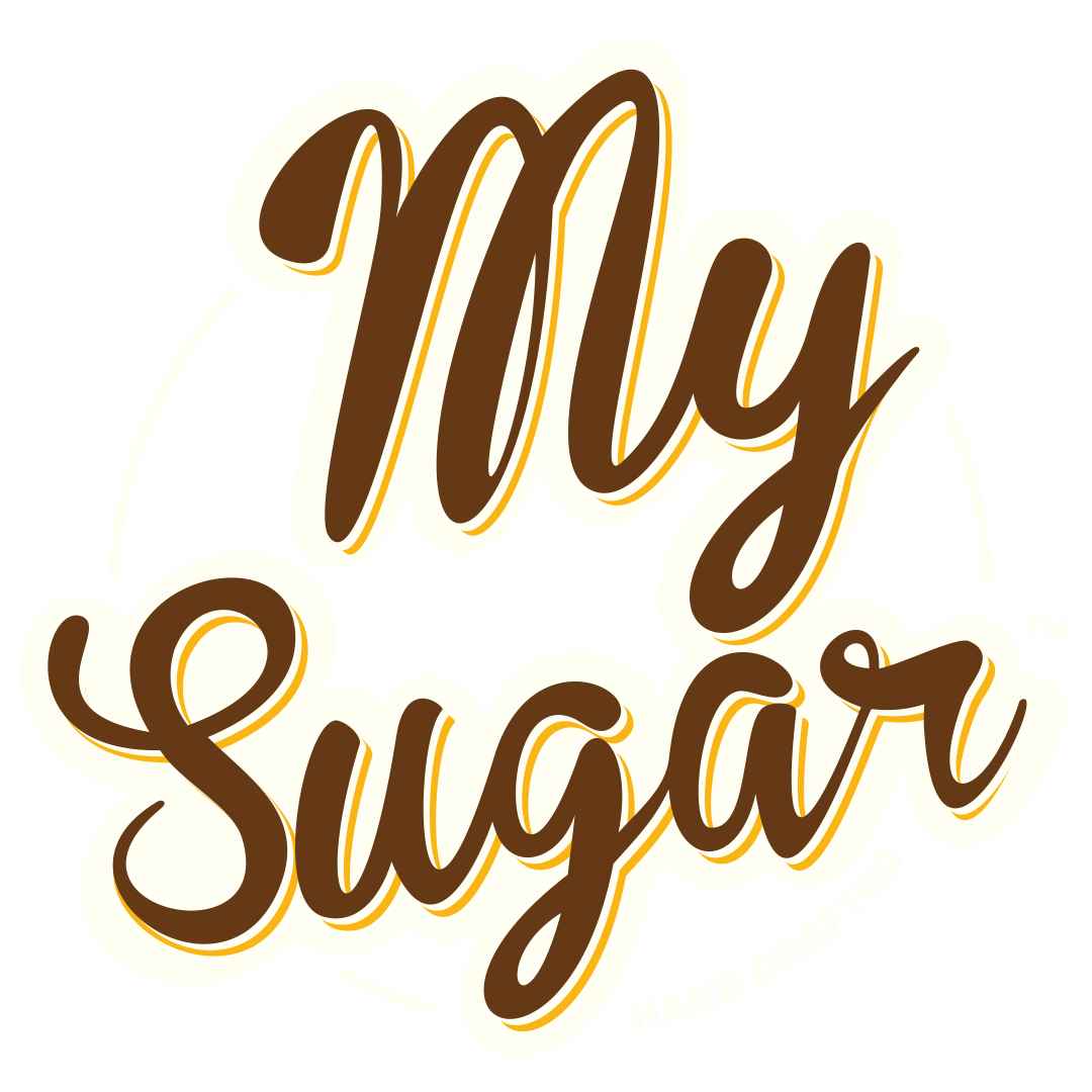 My Sugar Logo