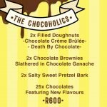 The Chocoholics