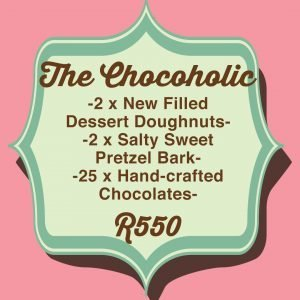 The Chocoholic